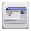 Компьютеризированные швейные машины Brother