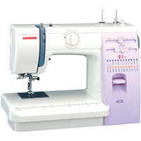 JANOME 5522 (423S)